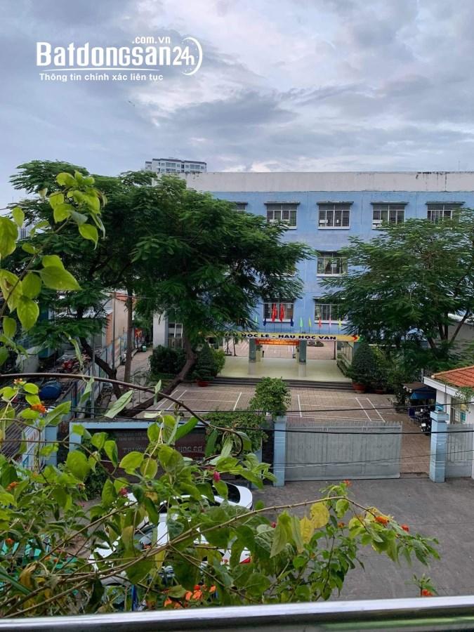 Bán căn hộ chung cư Đường Khuông Việt, Phường Phú Trung , Quận Tân Phú