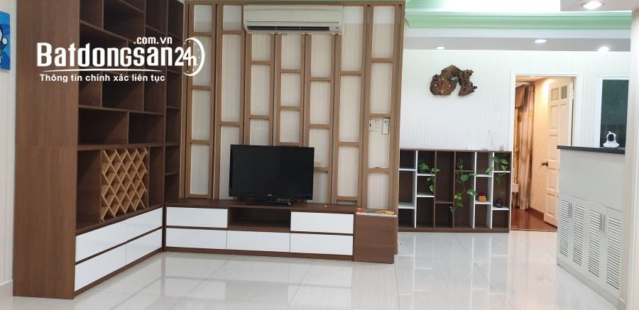 Cho thuê căn hộ chung cư Homyland, Đường Nguyễn Duy Trinh, Quận 2