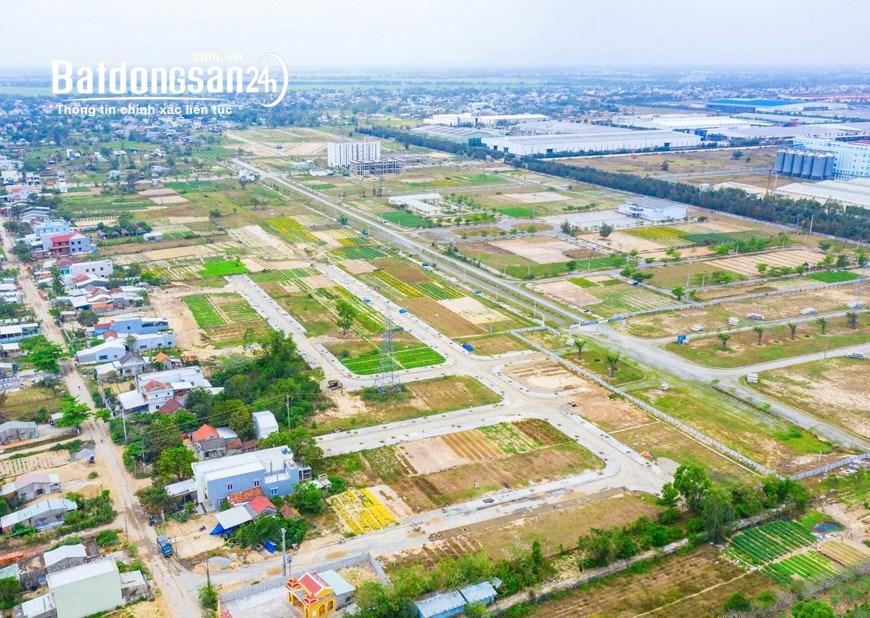 Bán đất Đường Võ Như Hưng , Xã Điện Nam Trung, Huyện Điện  Bàn