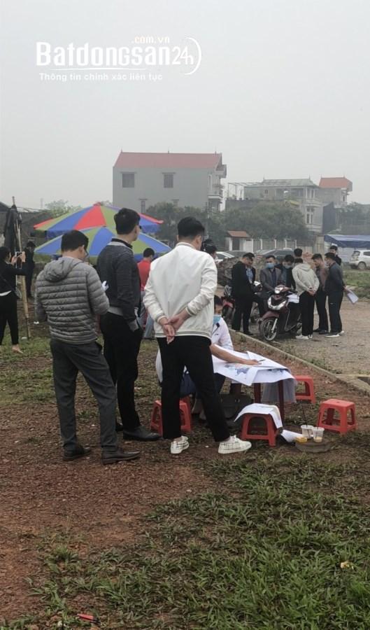 Bán đất Đường Tỉnh lộ 284, Phường Mỹ Độ, TP - Bắc Giang