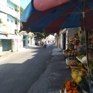 Bán Biệt thự mặt tiền đường Nguyễn Kim có Gara đậu được 4 xe