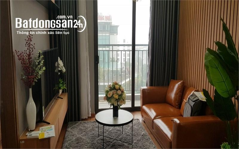 Chung cư Green Pearl Bắc Ninh - HTLS 0% trong vòng 18 tháng