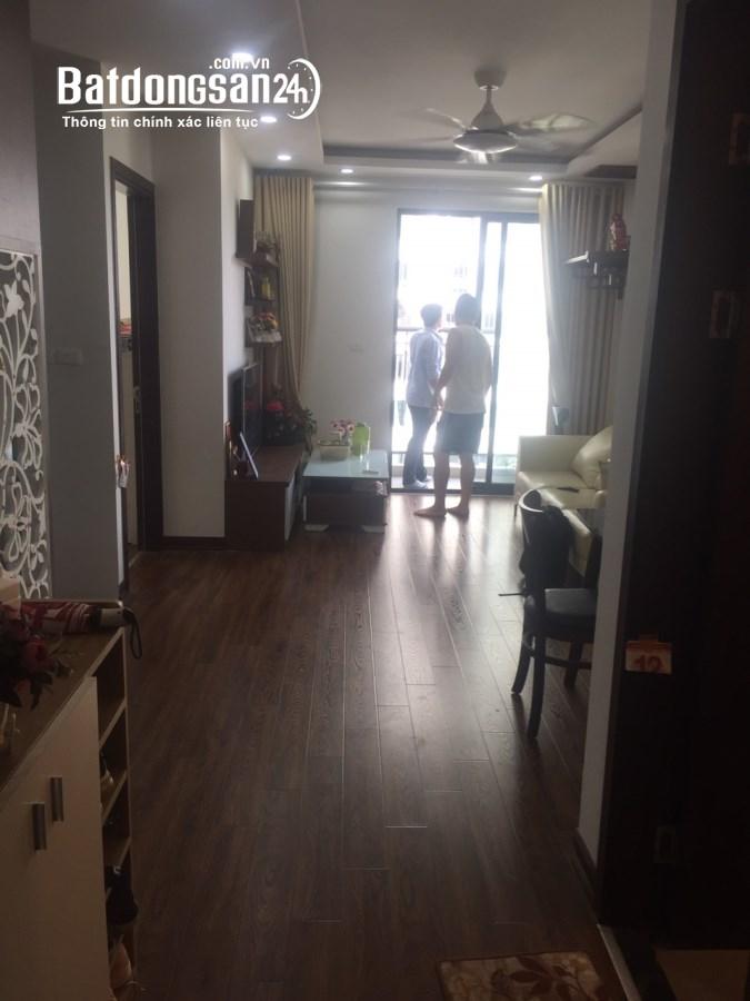 Cần bán căn hộ 72m2 chung cư tòa An Bình city – 232 Phạm Văn Đồng.