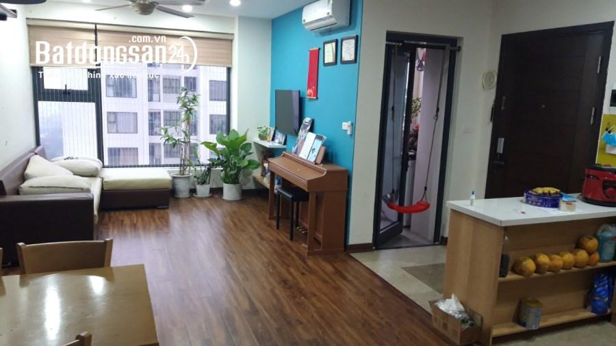 Cần bán căn hộ chung cư An Bình city – Bắc Từ Liêm - 83m2 ( 3109).