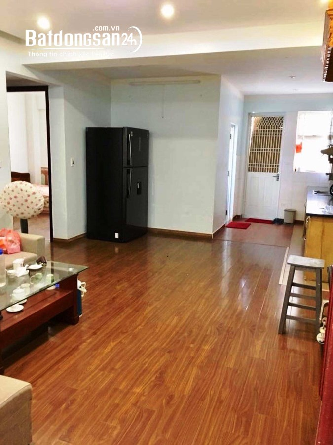 Bán căn hộ trung tâm khu đô thị Việt Hưng, 76 m2 giá 1,4 tỷ LH 0366735565