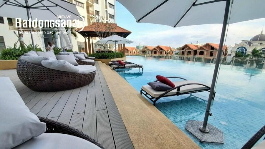 Kẹt tiền cần bán căn hộ Topaz twins Võ thị sáu biên Hòa giá 2.3 tỷ/ căn