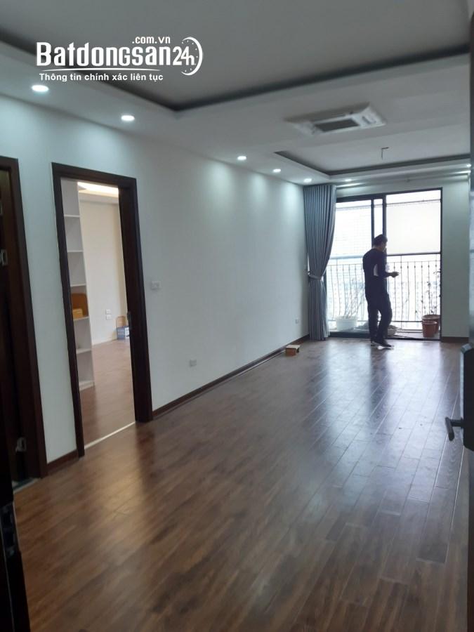 Gia đình tôi cần bán gấp chung cư An Bình city – 112m2 ( tòa A2, tầng 18)