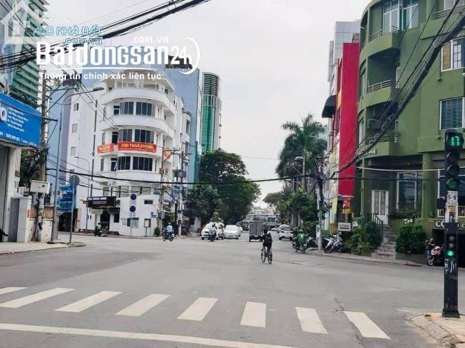 Nhà bán MT số 68 Hồng Lạc, p.11, Q. Tân Bình