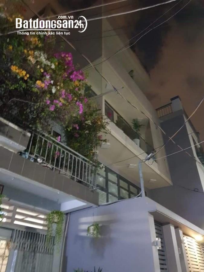 Nhà Phan Văn Trị, P11, Bình Thạnh, 40M2, Nở Hậu, 2 Tầng Giá Chỉ 4,95Tỷ