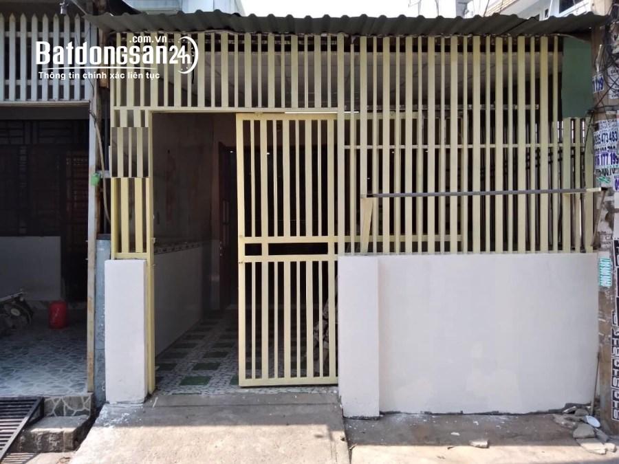 Bán nhà Đường Dương Quảng Hàm, Phường 5, Quận Gò Vấp