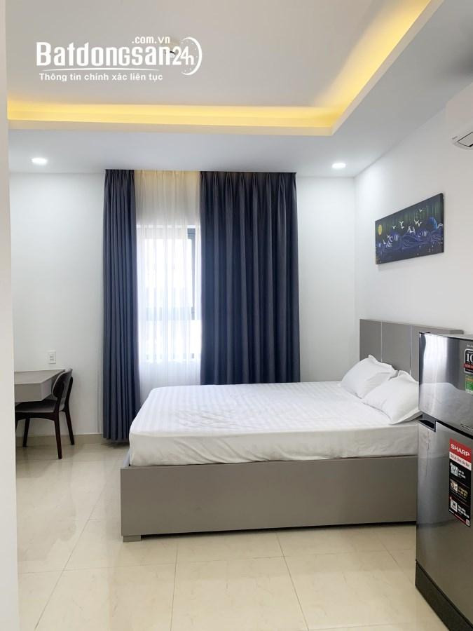 Cho thuê căn hộ chung cư Đường Lâm Văn Bền, Phường Bình Thuận, Quận 7