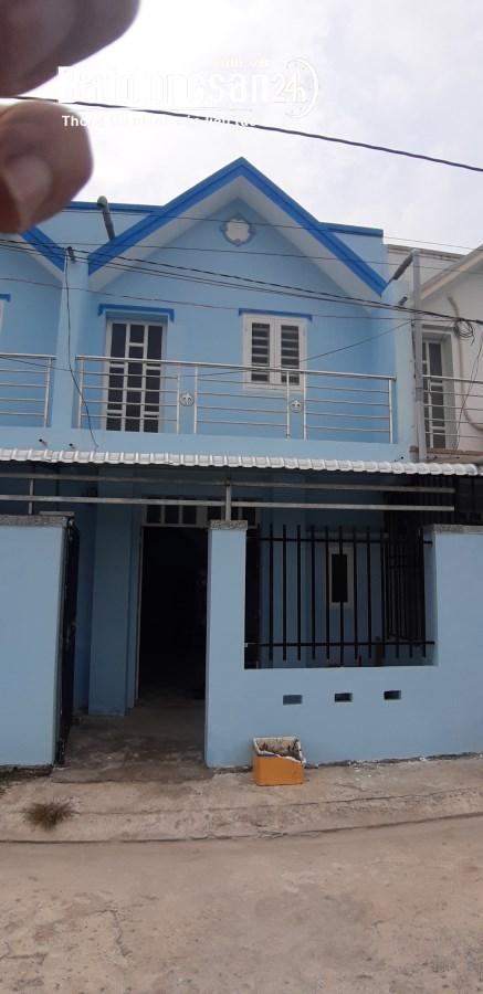Bán nhà Đường Tỉnh lộ 835, Xã Phước Lâm, Huyện Cần Giuộc