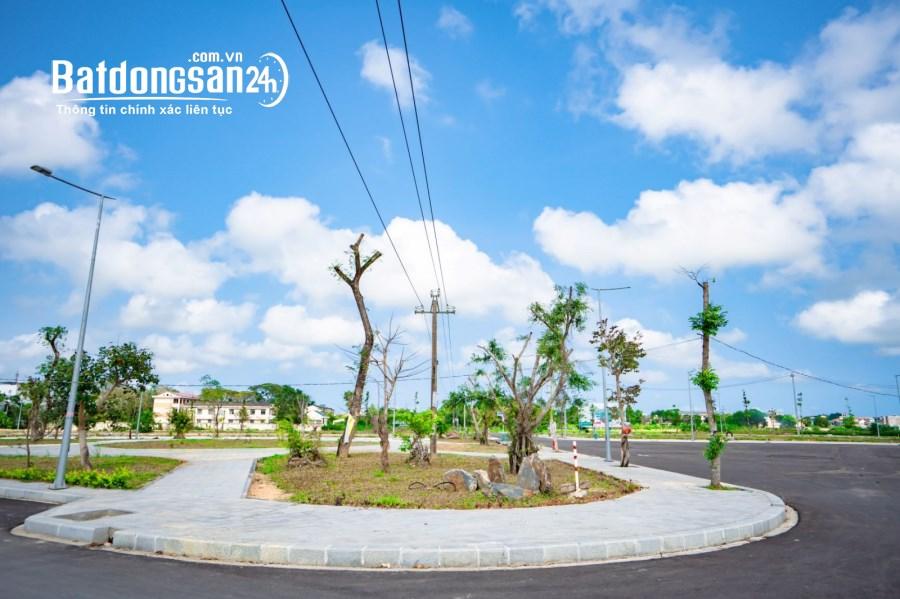 Bán đất nền phân lô Đường Quốc lộ 1A, Thị trấn La Hà, Huyện Tư Nghĩa