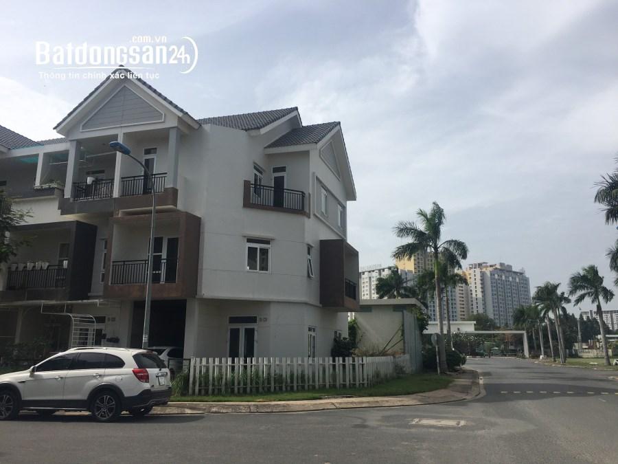Bán biệt thự, villas Đường Bưng Ông Thoàn, Phường Phú Hữu, Quận 9