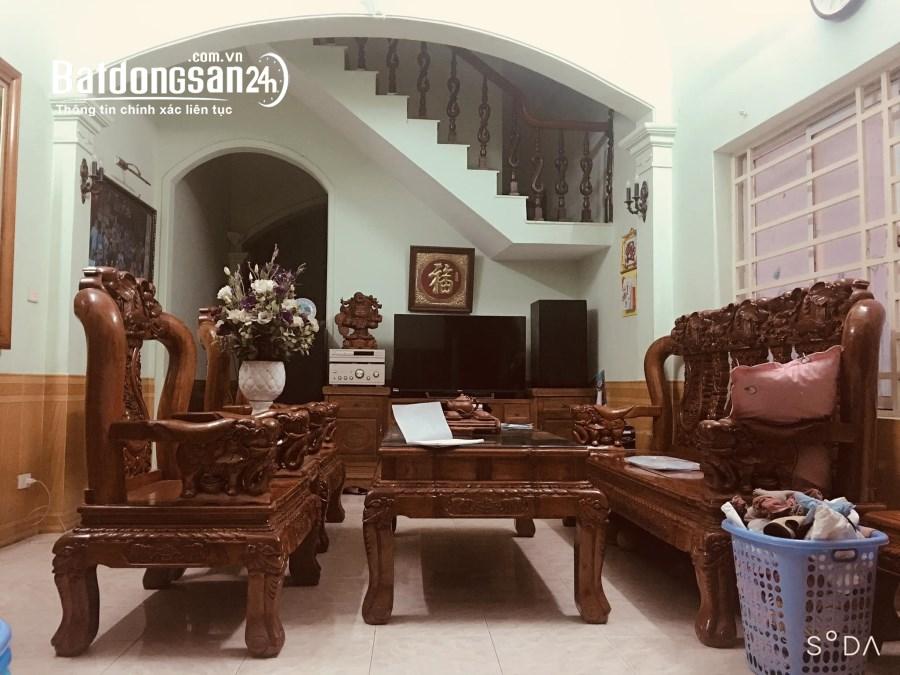 Bán nhà mặt phố Đường Bồ Đề, Phường Bồ Đề, Quận Long Biên