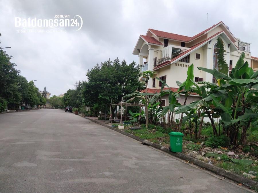 Bán gấp lô đất Biệt thự Lê Hồng Phong, Hải An chỉ 36,5 tr/m2