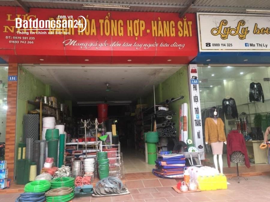 Cho thuê nhà mặt phố Phố 37, Thị trấn Sơn Dương, Huyện Sơn Dương