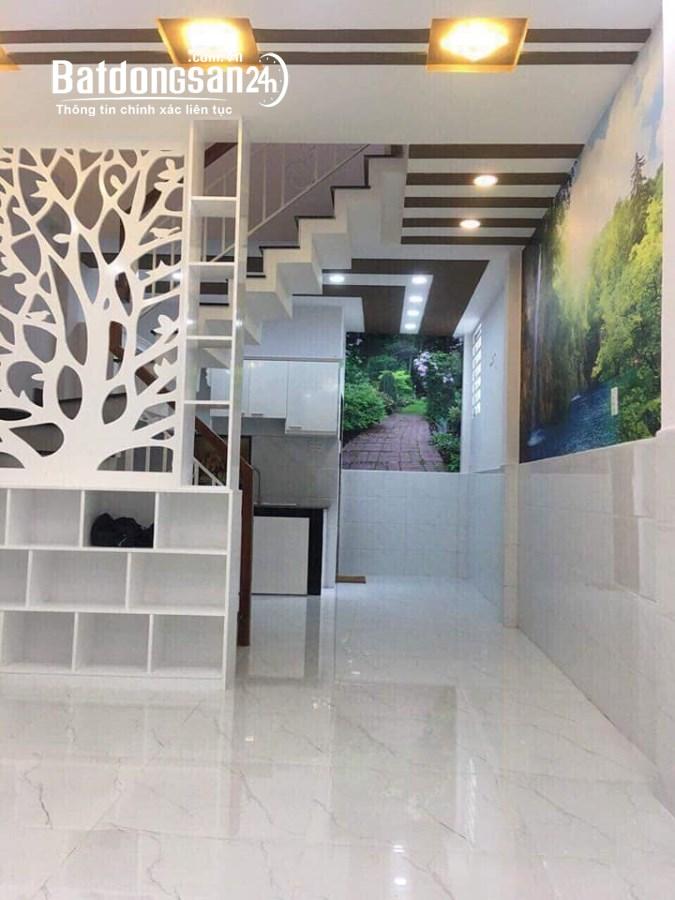 Bán nhà Đường Tân Hương, Phường Sơn Kỳ, Quận Tân Phú