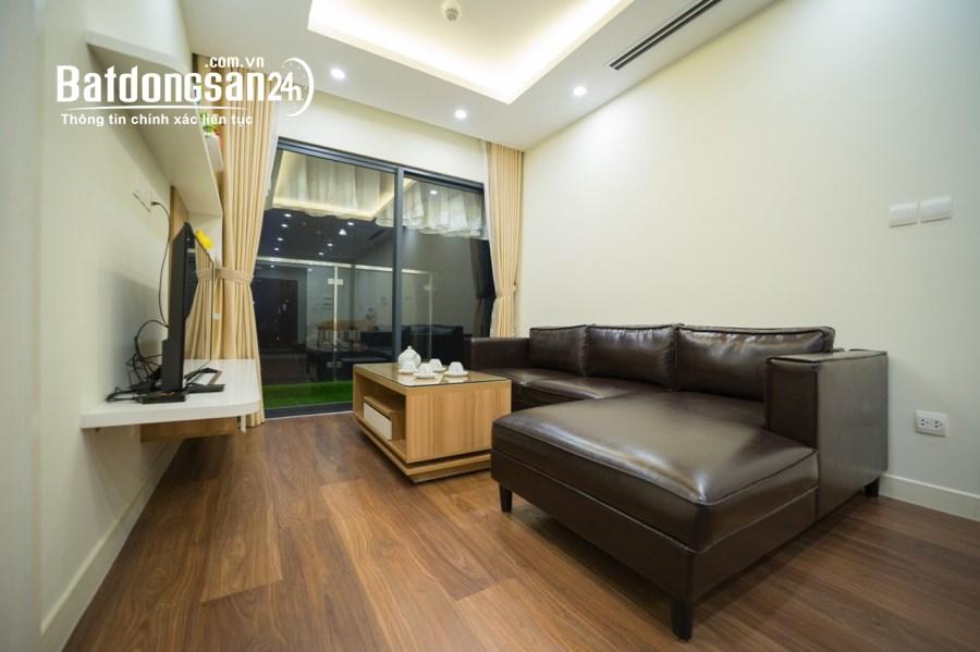 Cho thuê căn hộ chung cư Home City 177 Trung Kính 2 Ngủ Full 12tr
