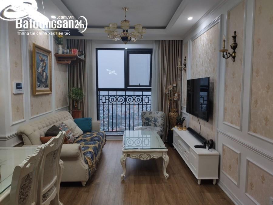 Cho thuê căn hộ chung cư Seasons Avenue Mỗ Lao 2 Ngủ Đủ Đồ 11Tr/Tháng