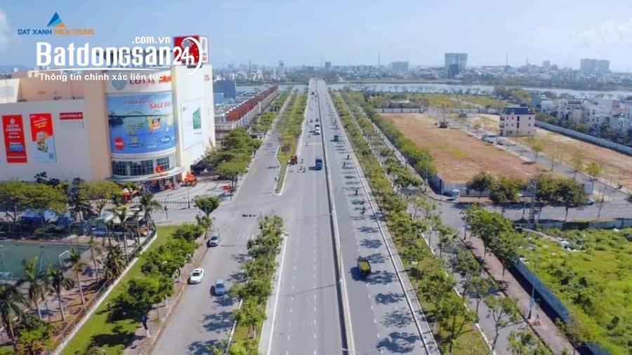 Bán đất mặt phố, trung tâm thành phố Đà Nẵng LH 0973.717.868