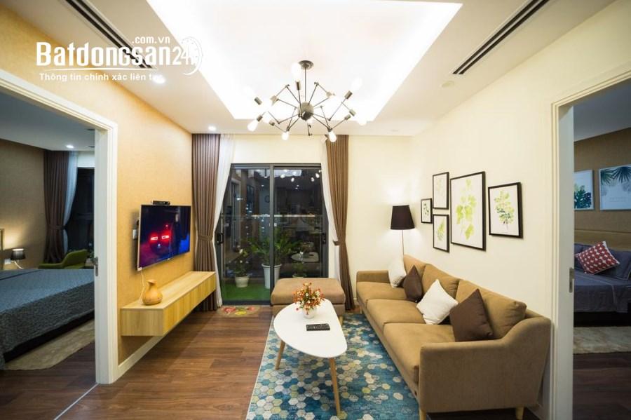 Cho thuê căn hộ cao cấp IMPERIA GARDEN  A2103  75m2 2PN 2WC đầy đủ đồ 13tr/th