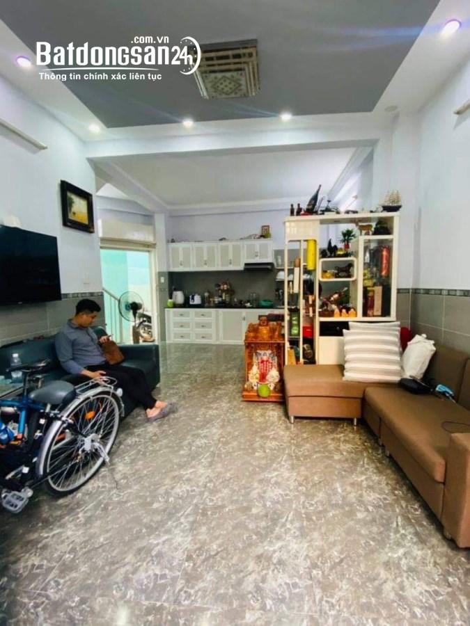 Bán nhà Hẻm257/  Thoại Ngọc Hầu  Tân Phú 51m2 chỉ 4tỷ19 gần BigC  Lh 0964134846