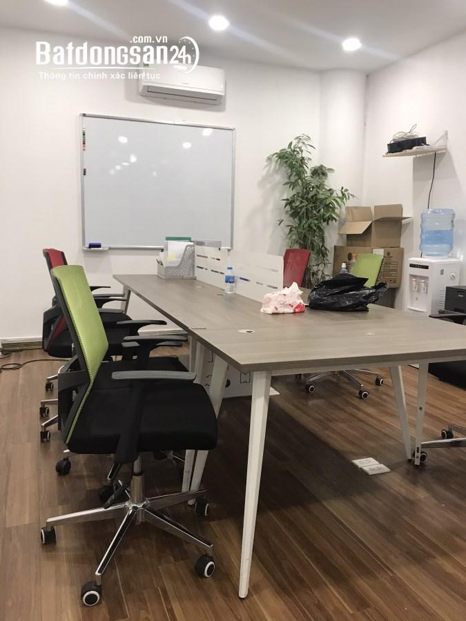 Cho thuê văn phòng Phố Mai Anh Tuấn, Phường Ô Chợ Dừa, Quận Đống Đa