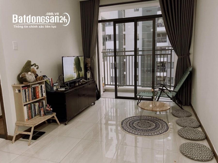 Cho Thuê căn hộ FULL Nội Thất Him Lam Phú An 69m2, 2 Phòng Ngủ, 2WC Giá 8.5 Tr