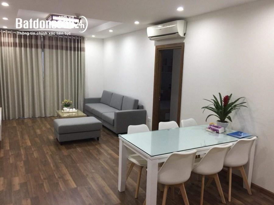 Bán gấp căn hộ 3PN 105m, full NT, Goldmark City-136 Hồ Tùng Mậu, Giá 2.9 tỷ