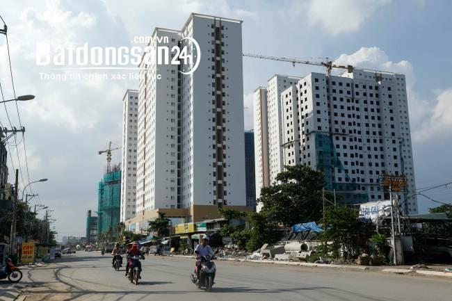 Cần cho thuê căn hộ Topaz City, Quận 8, diện tích 73m2, 2PN, 2WC, full nội thất