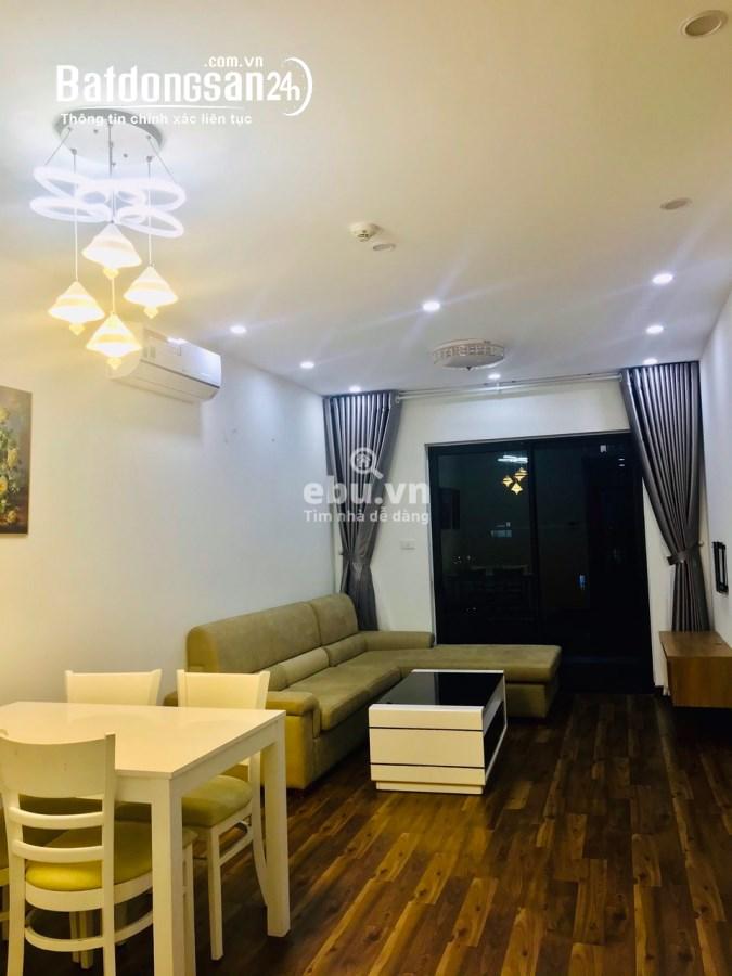 Cho thuê căn hộ 2 pn Goldmark City full nội thất