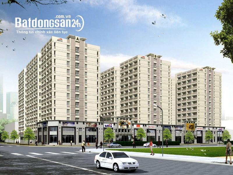 Cần bán gấp căn hộ Res 3 số 06 Nguyễn Lương Bằng, Quận 7 dt 73m2, 2PN, 2WC