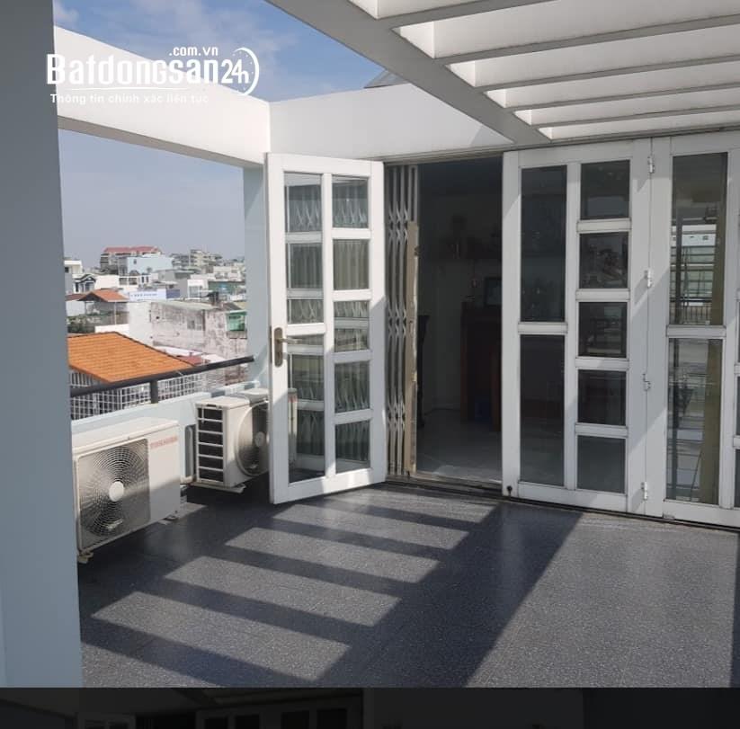Bán nhà mặt phố Đường Đỗ Thị Tâm, Phường Tân Quý, Quận Tân Phú