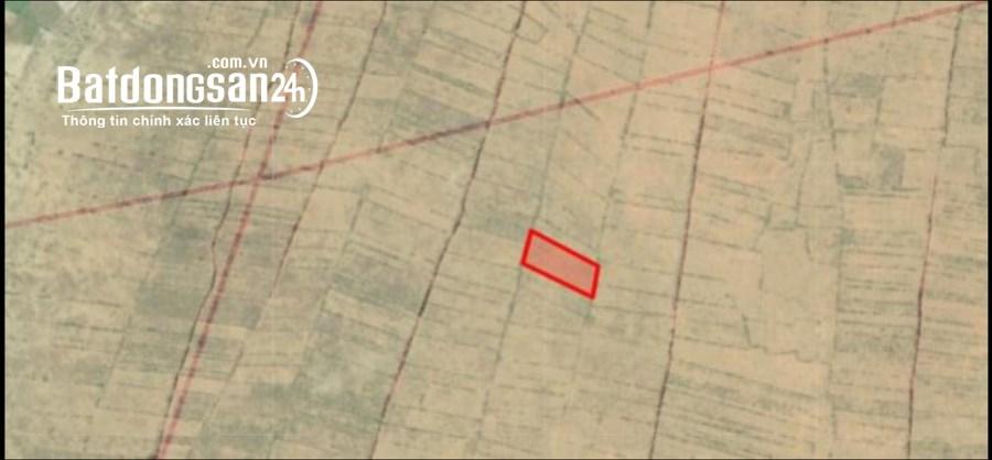 Chính chủ gửi bán lô đất cực đẹp gần đường liên huyện