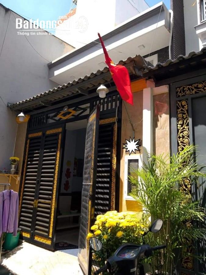Bán nhà Đường Quang Trung, Phường 14, Quận Gò Vấp