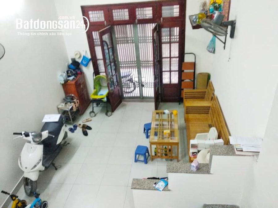 Bán nhà Đường Bùi Xương Trạch, Phường Khương Đình, Quận Thanh Xuân