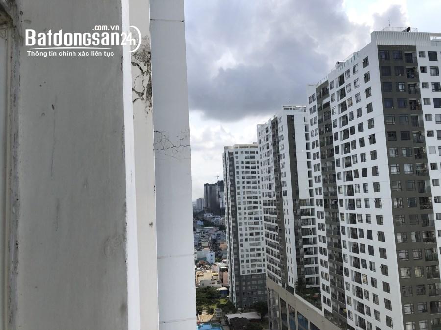 Cần cho thuê căn hộ chung cư Giai Việt, Quận 8, Diện tích: 115m2, 2 phòng ngủ