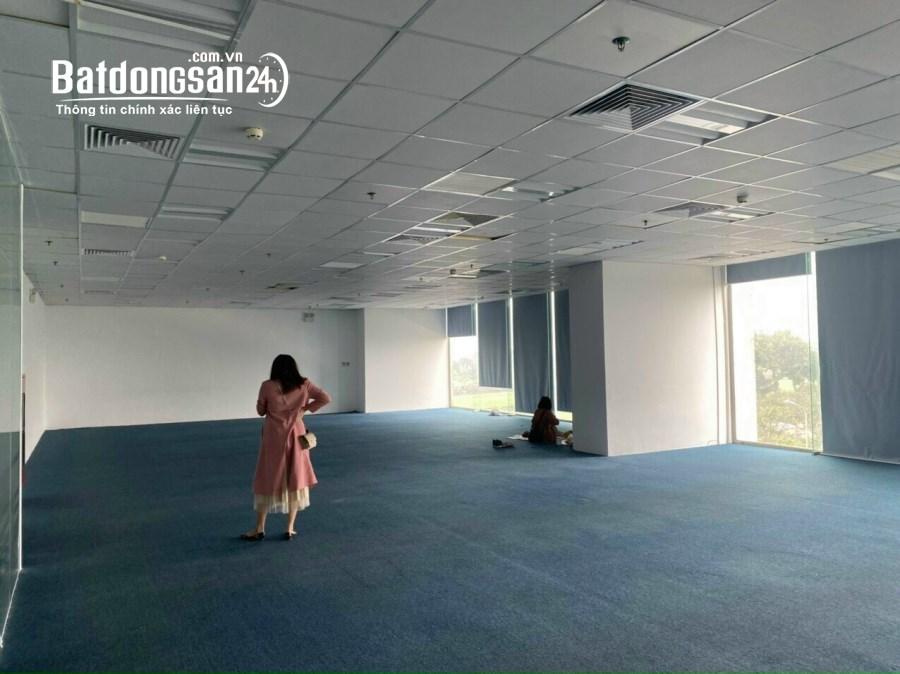 Cho thuê sàn Văn phòng 210m2 gần Hàm Nghi. Giá cực rẻ chỉ 29 triệu/tháng