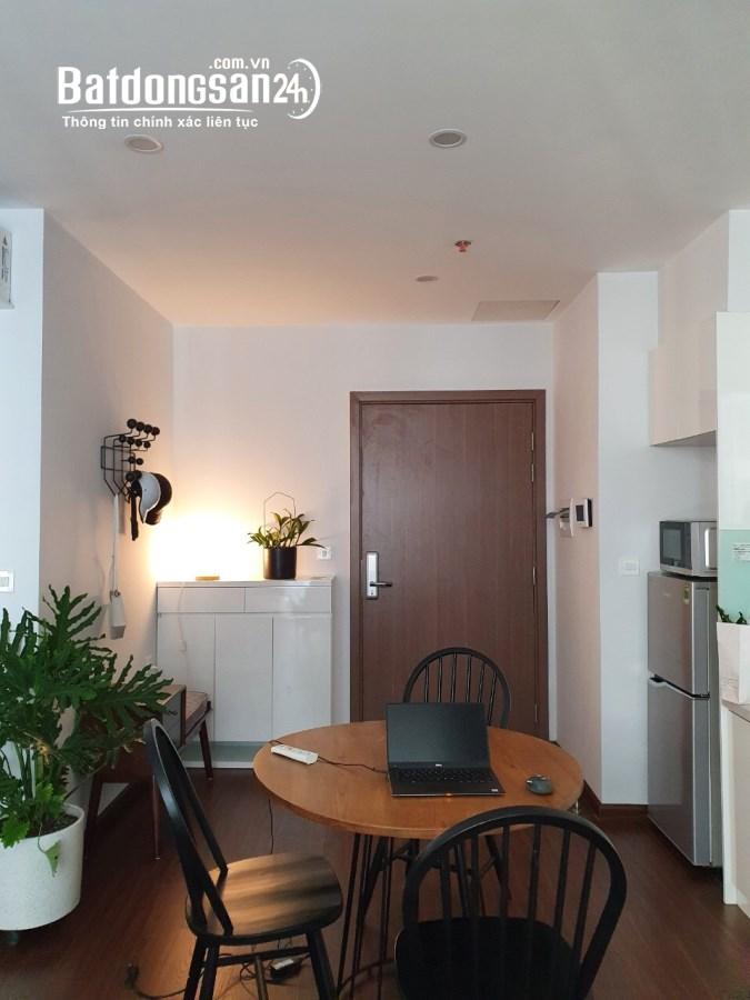 Cho thuê căn hộ chung cư Vinhomes Green Bay