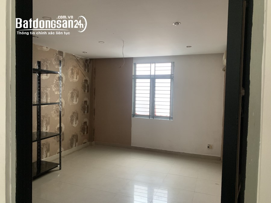 Cho thuê nhà Đường Nguyễn Hữu Cảnh, Phường 22, Quận Bình Thạnh