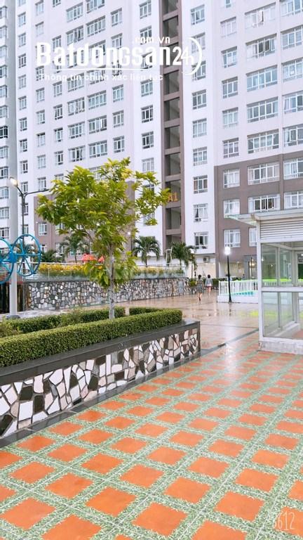 Bán căn hộ chung cư Giai Việt Q.8 S150 m2, 3 phòng ngủ, 3WC. Giá bán 4.15 tỷ