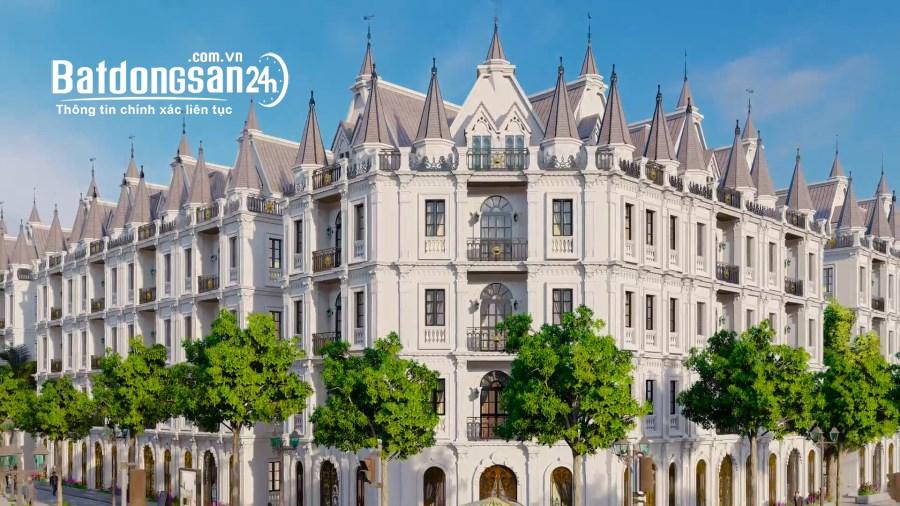 Bán biệt thự, villas Đường 23B, Xã Tiên Dương, Huyện Đông Anh
