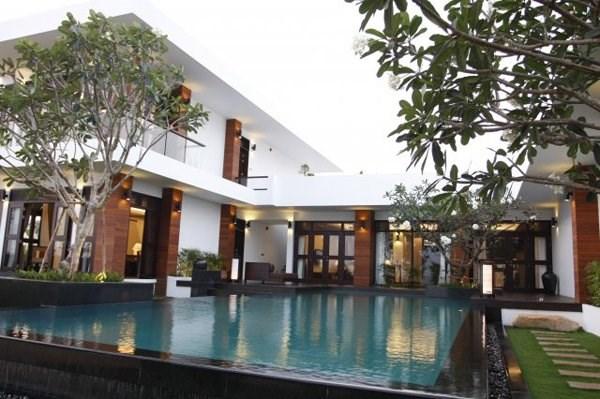 Bán gấp căn biệt thự Đường Trần Phú, Phường 1, Tp Vũng Tầu