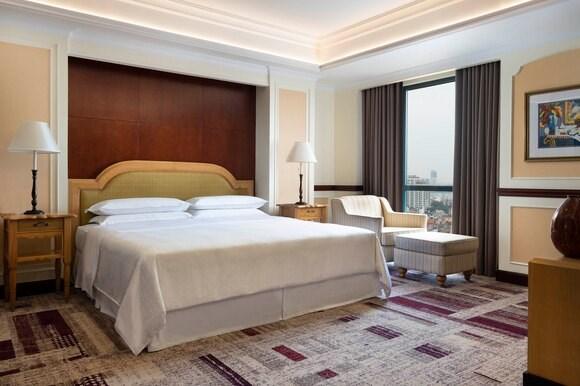 Cho thuê khách sạn 100 phòng Bãi Sau TP Vũng Tàu: