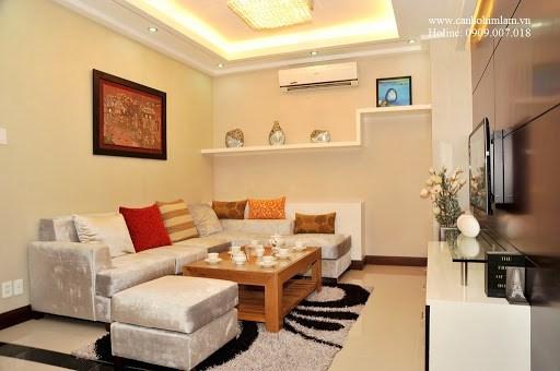 Cho thuê căn hộ chung cư Him Lam Riverside, Đường Nguyễn Hữu Thọ, Quận 7