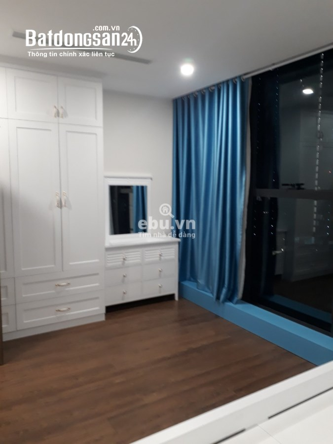Cho thuê căn hộ chung cư Sunshine City full nội thất