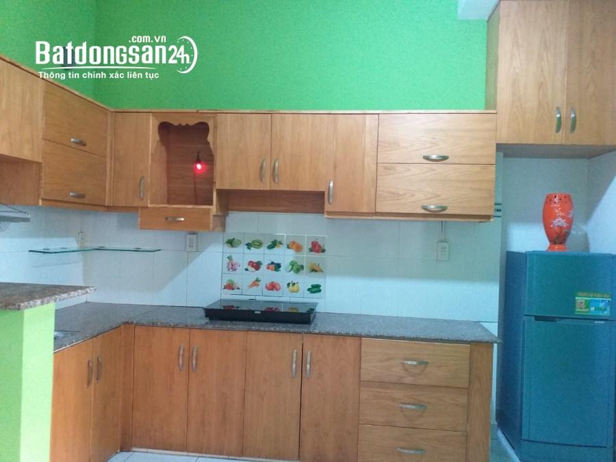 Cho thuê căn hộ chung cư Lê Thành Block B, Diện tích:78m2, giá 7tr/th