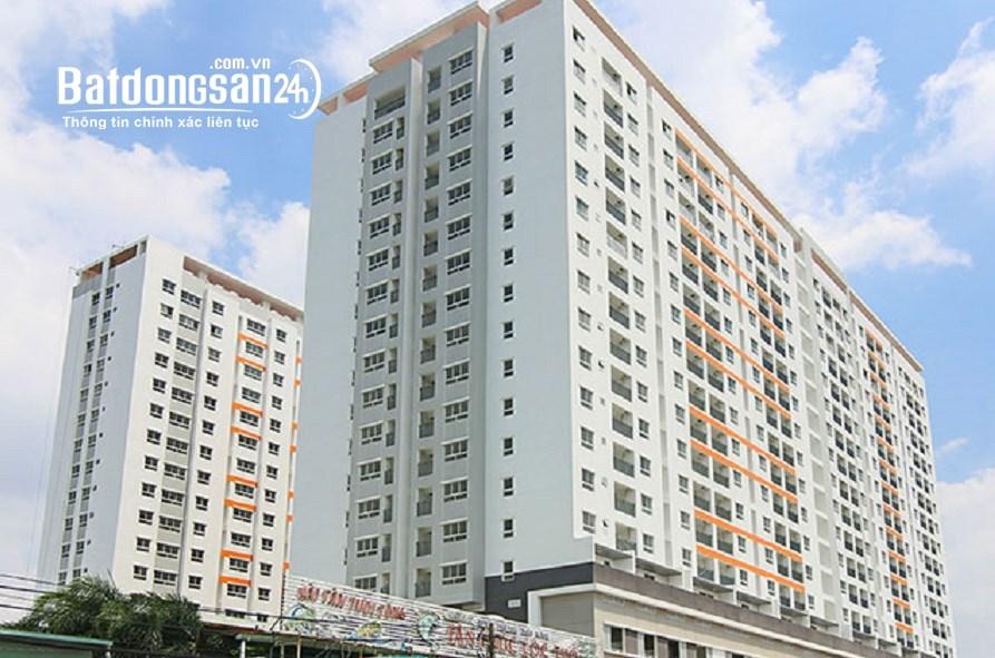 Cho thuê căn hộ chung cư Moonlight Park View, Đường 7, Quận Bình Tân