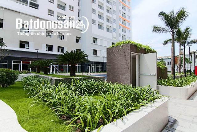 Cần cho thuê căn hộ Moonlight Park View, Quận Bình Tân, diện tích 65m2, 2PN, 1WC